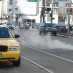 タクシーでの会話から、視点の違いがビジネスを生むよね。というお話。