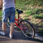 電動付き自転車パンクで見直した自分の思考回路のバグ。