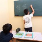 小6の息子に勉強を教えるときに意識していること。