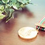 金メダル現象で自分のスタンスを見つめ直す。