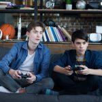 テレビを見るより、ゲームをするより、リラックスできること。