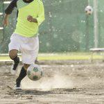 負け癖をなおして、女子の応援を糧にサッカー部を変える。