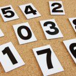成果を出すには、数字を把握して、読み解いて、行動を考える。