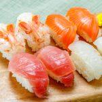 札幌の寿司屋さんで上手に商売されている話。